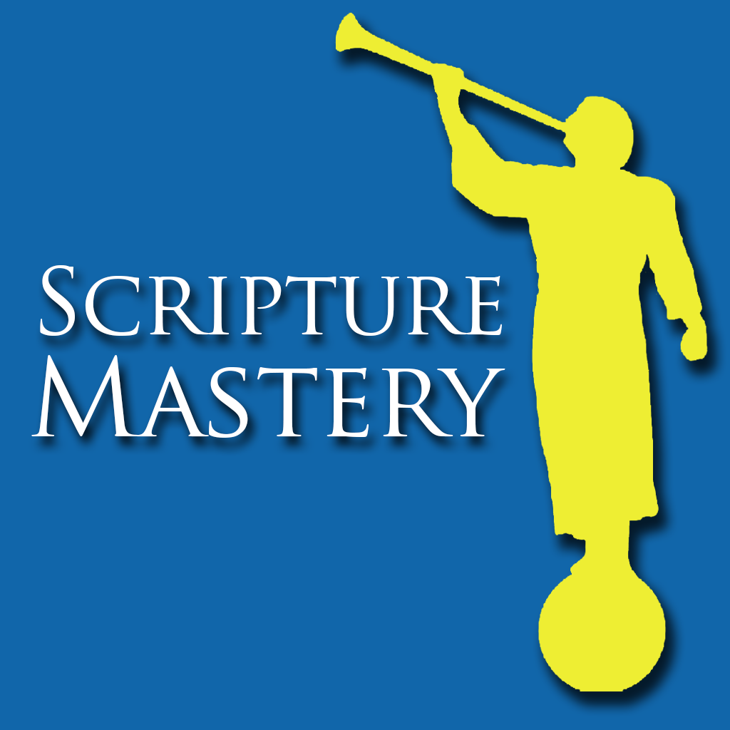 6913Scripture Mastery Superstar