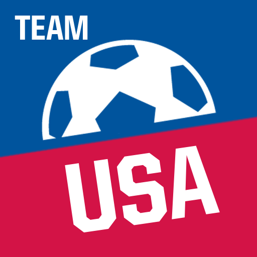 US Men's National Team Soccer