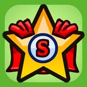 Scripture Mastery Superstar