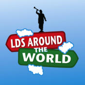 LDS Around The World – Book of Mormon Edition