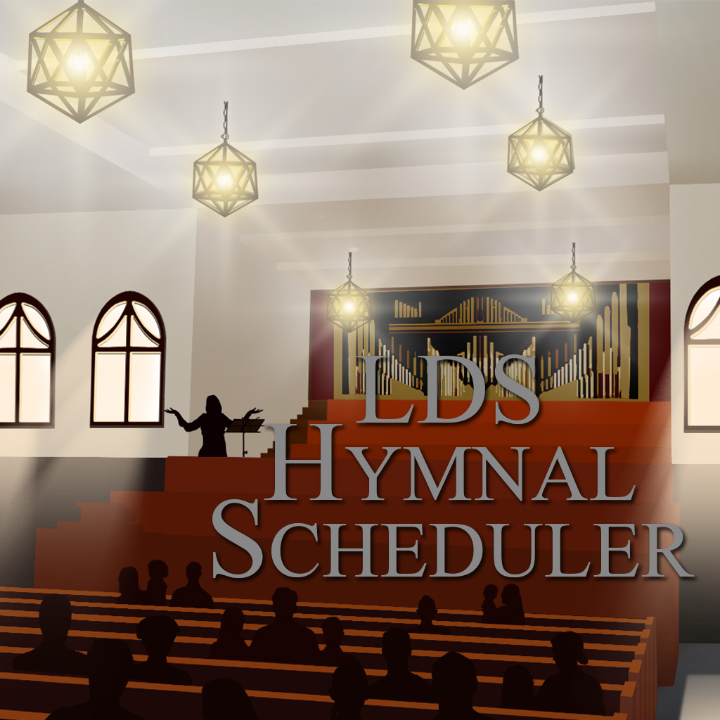 LDS Hymnal Scheduler